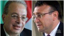 НОВИ РАЗКРИТИЯ! Младен Маринов с горещ коментар за нападението срещу Бранимир Ботев - сплашван ли е бившият зам.-министър