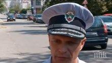 НОВИ ПОДРОБНОСТИ! Младият шофьор, помел деца в Петрич, не е правил дрифотве, но е карал с висока скорост