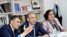 ЕКСКЛУЗИВНО В ПИК! Министър Вълчев се потроши посред лято (СНИМКА)