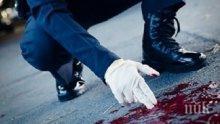 """ИЗВЪНРЕДНО! Убиха от бой с голи ръце 38-годишен мъж в """"Орландовци"""""""