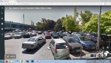 ВАЖНО! Паркингът до националния стадион става платен - вдигат колите с паяк от понеделник (КАРТА)