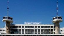 Терминал на летището в Будапеща бе временно затворен заради изтичане на радиоактивен материал