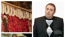 ЧУДО НА ЧУДЕСАТА! Любо Нейков свали 15 кила! Френски доктор забрани на комика луканките и мезетата