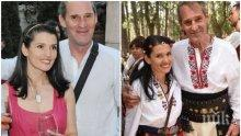 НЕВИЖДАНО! Холивудската звезда Бен Крос вдига тежка сватба в Жеравна