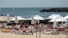 Търсят стопани на 4 морски плажа