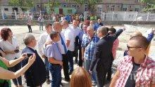 ПЪРВО В ПИК! Премиерът Борисов с послание към опозицията: Ако имаме глави на раменете си, трябва да сме много единни