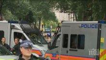 Атентаторът от Лондон остава в ареста до края на седмицата