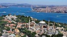 ПРЕДУПРЕЖДЕНИЕ! Земетресение от 7,5 по Рихтер в Истанбул ще убие поне 30 000 души