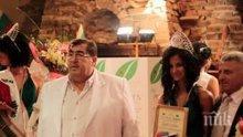 ЕХ, ЖИВОТ! Митьо Пищова черпи с трюфели, омари и сьомга за ЧРД! Бохемът спечели 200 бона