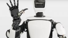 Учени създадоха робот за общуване на тежко болни деца с лекарите