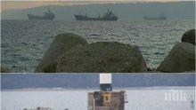 НЕОПИСУЕМА ДРАМА! Слух за второ тяло на дете в морето смрази Варна