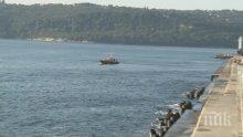 ТРАГЕДИЯ! Откриха и тялото на второто дете, което падна в морето на варненския вълнолом