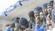 """Пет държави приемат мигранти от кораба """"Акуариус"""""""