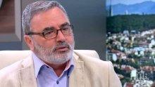 Д-р Ангел Кунчев: Няма бум на летни вируси