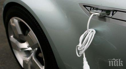 МВР алармира: Зачестяват кражбите на електромобили заради батериите по 15 хил. долара