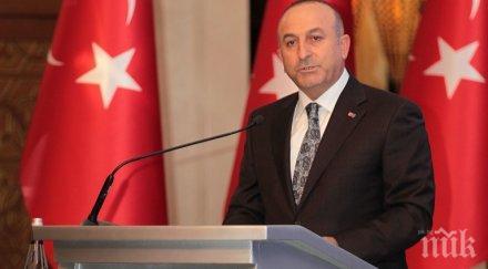 Русия и Турция обсъждат евентуална отмяна на визовия режим