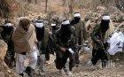 Афганистански талибани отвлякоха над 100 души
