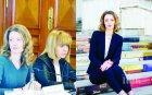 """САМО В ПИК И """"РЕТРО""""! Милена Дамянова от ГЕРБ в лична изповед: Г-жа Фандъкова е моят учител в политиката (УНИКАЛНА ГАЛЕРИЯ)"""