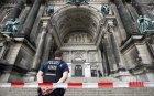 Провали се традиционното неонацистко шествие в Берлин