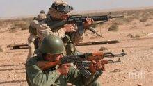 Мароко ще върне военната повинност