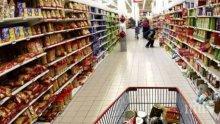 Задигнаха стоки от хранителен магазин във Враца
