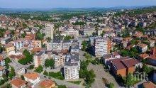 В Горна Оряховица правят огледи на улиците, чиято асфалтова настилка беше отнесена от дъжда