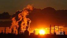Доналд Тръмп дава рамо на електроцентралите на въглища