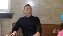 ВИНОВЕН! Осъдиха футболист на 4 години затвор за убийство