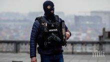 Арестуваният в Берлин за подготовка на терористичен атентат е чеченец