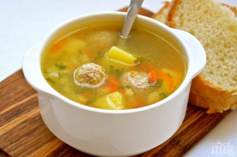 59-годишен излекува диабет със супа