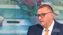 Петър Мутафчиев: Не виждам смисъл да се прави нов орган по пътна безопасност
