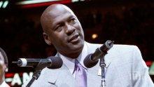 Майкъл Джордан не си губи времето, прибира по 350 млн. долара на година