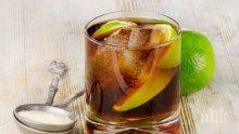 """Приготвиха 540-литров коктейл """"Куба либре"""" в Хавана (ВИДЕО)"""