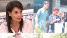 """САМО В ПИК И """"РЕТРО""""! Ани Салич жертва на измамник - новинарката с жалба в ГДБОП"""