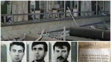 30 август 1984 година: Кървав атентат на Централна гара шокира Пловдив
