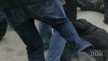 БРУТАЛНО! Охранители на дискотека пребиха жестоко пловдивчанин заради... свалена тениска (СНИМКИ)