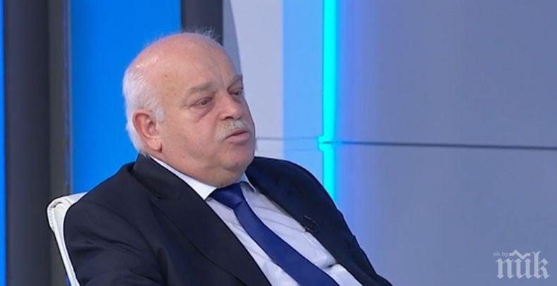 ПЪРВО В ПИК TV! Дончо Атанасов проговори за трагедията в Своге след разпитите в следствието (ОБНОВЕНА)