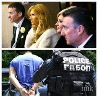 МЪЛНИЯ В ПИК! Миню Стайков е арестуван (ОБНОВЕНА)