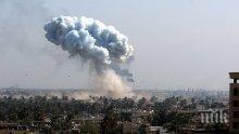 От послените минути! При бомбени атентати в Кабул загинаха най-малко 20 души и около 70 са ранени
