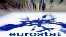Евростат: Пореден растеж на продажбите на дребно в България при стагнация в ЕС