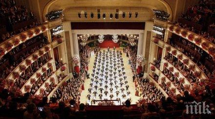 Български опери навъртяха близо 30 000 км с турнета по света