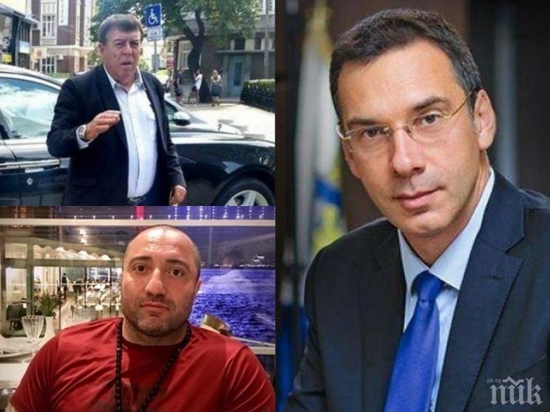 bd15c0008ff Кметът на Бургас Димитър Николов с горещ коментар за министерските оставки  и горещата връзка