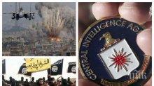 """ЕКСКЛУЗИВНО РАЗКРИТИЕ! Мирише на война! ЦРУ готви жесток удар с дронове по """"Ислямска държава"""" и Ал Кайда в Либия"""