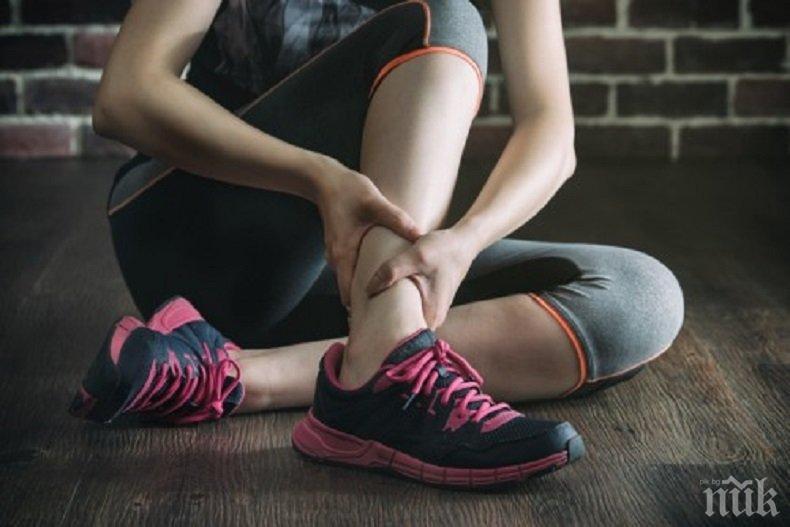 Този природен еликсир помага при болки в коленете и ставите