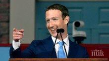 Зукърбърг: Фейсбук е по-подготвен срещу изборните манипулации