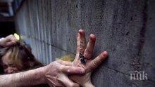 Тикнаха в затвора сериен изнасилвач от Пловдив