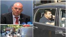 ИЗВЪНРЕДНО В ПИК TV!  Зам.-главният прокурор Иван Гешев с горещи разкрития за спецакцията срещу Бирмата! Има ли арестувани?