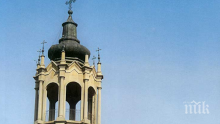 """Ремонтират свищовската църква """"Св. Троица"""""""