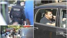 ИЗВЪНРЕДНО В ПИК TV! Бирмата не очаквал акцията срещу ресторанта му
