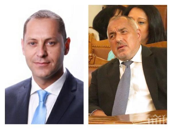 ИЗВЪНРЕДНО! Призовават Борисов да размисли и да назначи Манолев за министър на транспорта